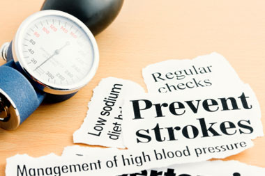cardiology conditions stroke